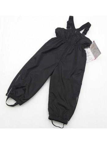 Полукомбинезон цвет: Черный