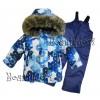Детская зимняя одежда