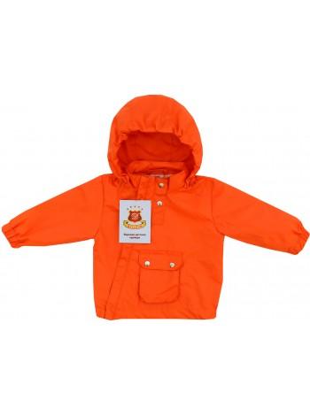 Ветровка цвет: Оранжевый
