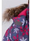 Костюм зимний мембранный цвет: Снегопад
